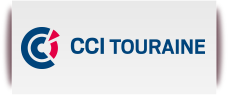 logo cci touraine